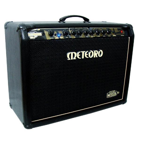 Foto do produto  Amplificador de Guitarra Nitrous GS 160