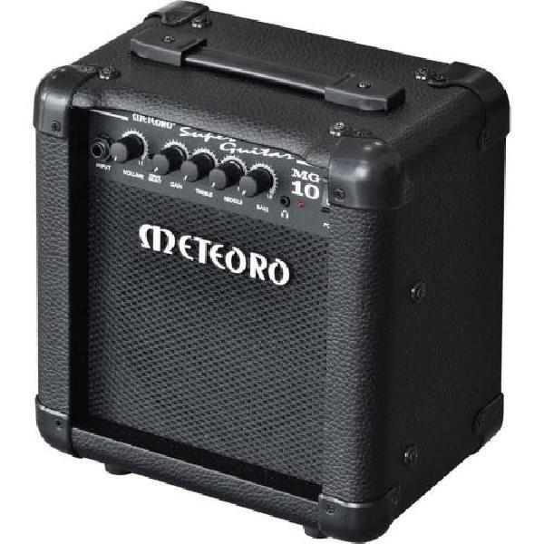 Foto do produto  Amplificador para guitarra MG-10 - Meteoro