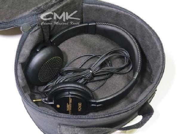 Foto do produto  Bag - Capa para Fone de Ouvido