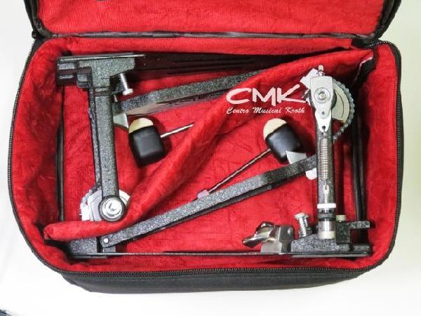 Foto do produto  Bag - Capa para Pedal Duplo
