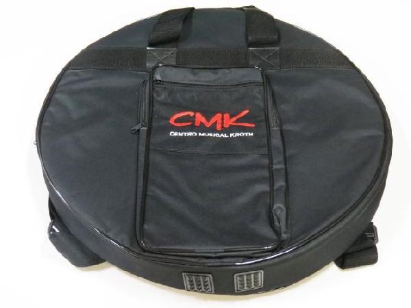 Foto do produto  Bag - Capa para Pratos de bateria