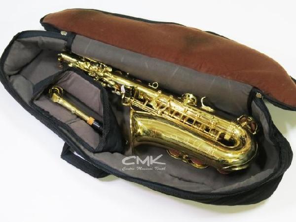 Foto do produto  Bag - Capa para Saxofone Alto