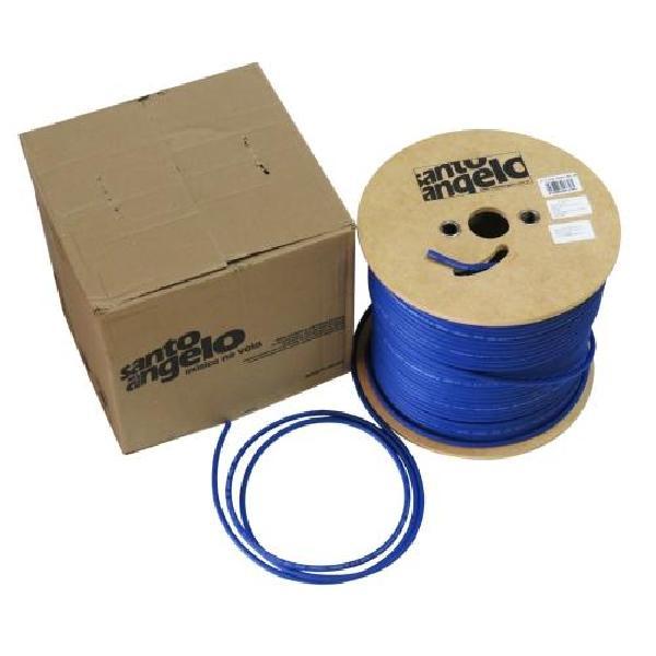 Foto do produto  Cabo Santo Angelo 0,30mm Mod. SC30 Azul (metro)