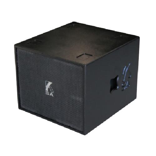 Foto do produto  Caixa p/ grave mod. KSA 18.1 (Passiva) woofer 800Wrms