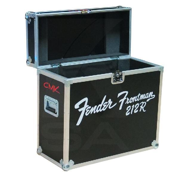 Foto do produto  Case KSA p/ Combo Fender Frontman 212 R
