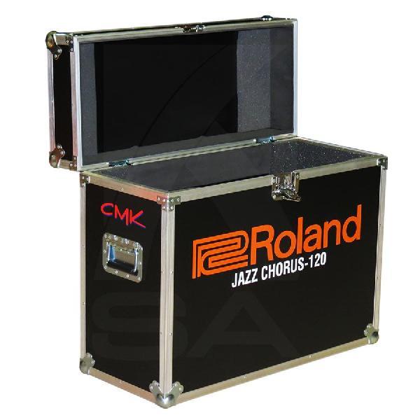 Foto do produto  Case KSA p/ Combo Roland Jazz Chorus - 120