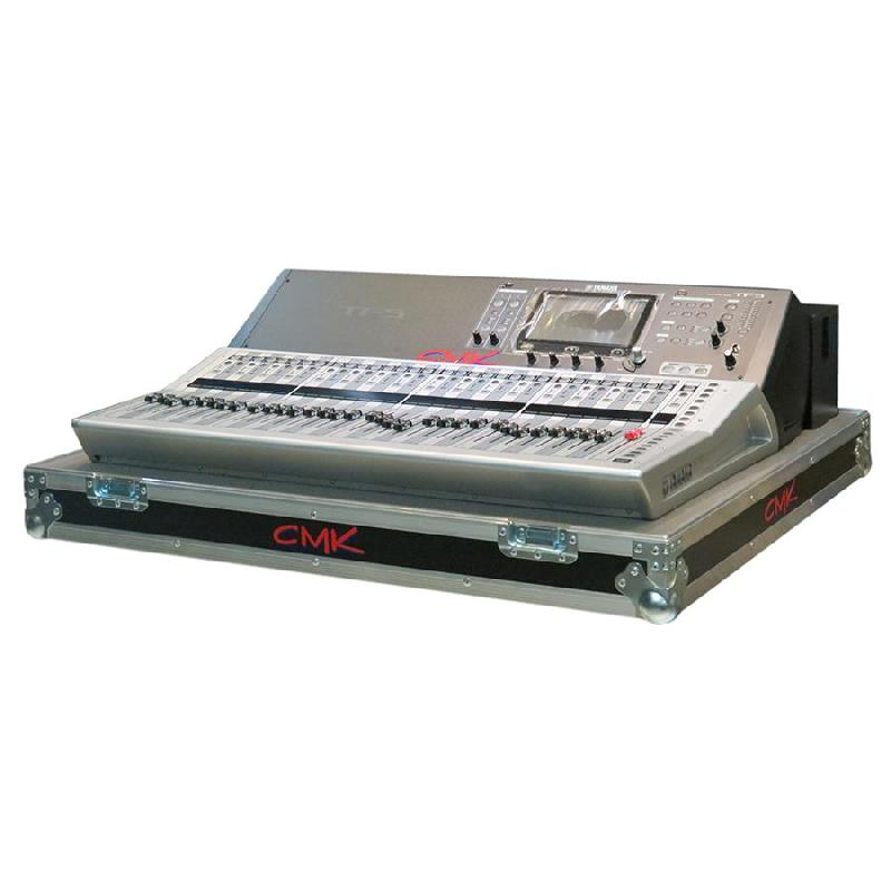 Foto do produto  Case KSA p/ Mixer YAMAHA TF5