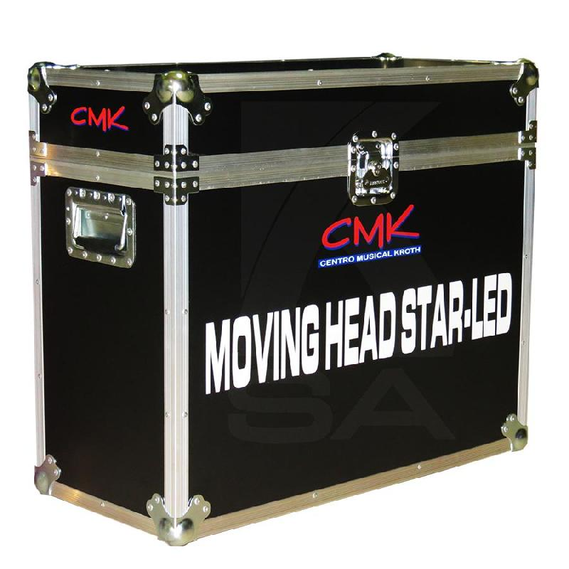 Foto do produto  Case KSA p/ Moving Star Led