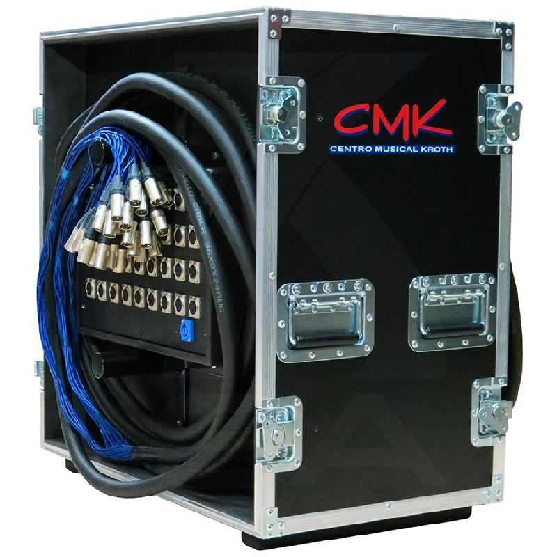 Foto do produto  Case KSA p/ Multicabo