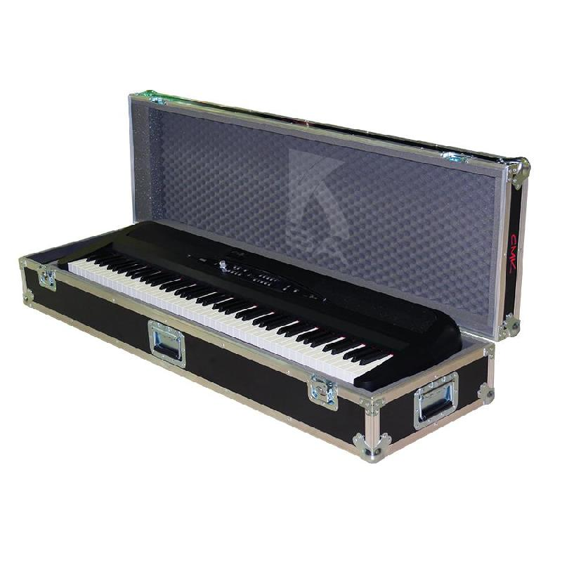 Foto do produto  Case KSA p/ Piano Digital KORG MOD. SP-280 BK