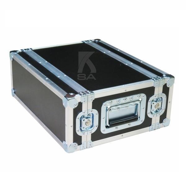 Foto do produto  Case KSA para cabeçote de contrabaixo