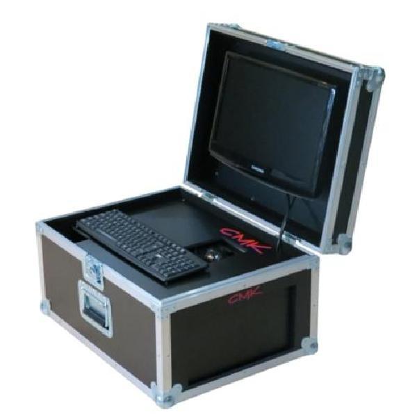 Foto do produto  Case KSA para computador