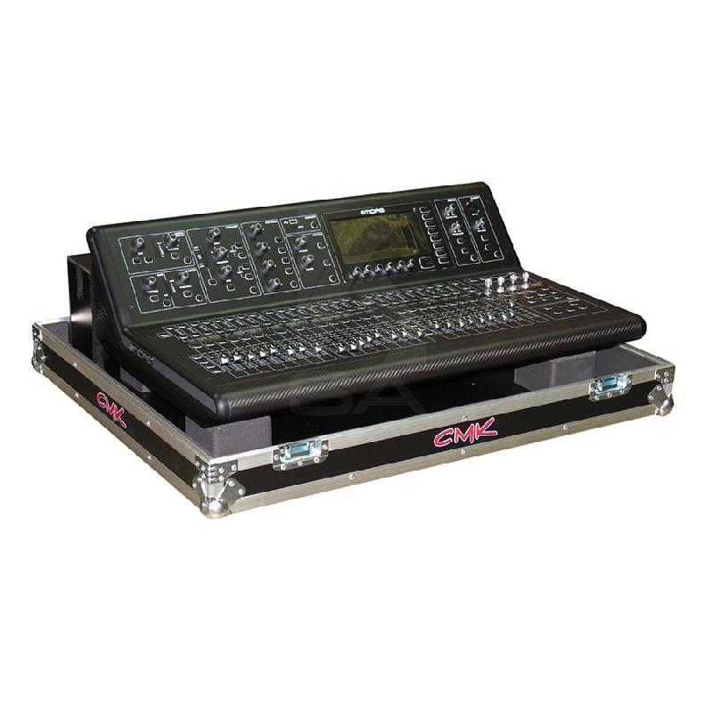 Foto do produto  Case KSA para Mixer Midas