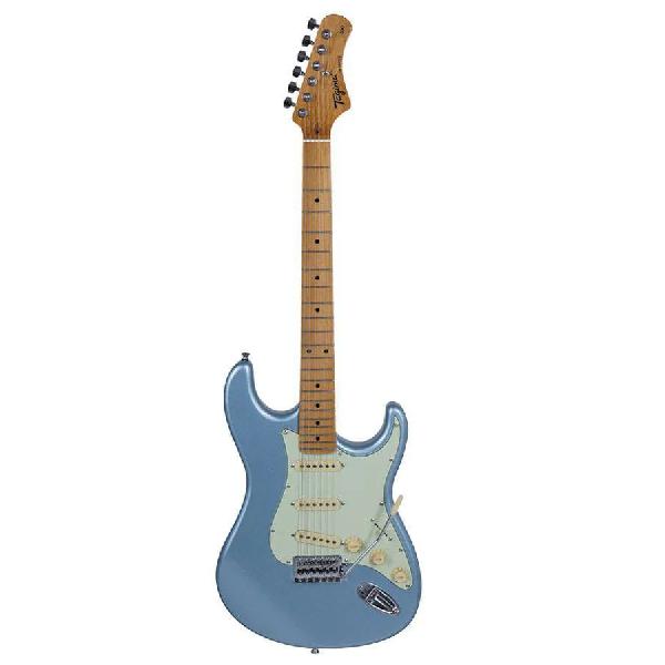 Foto do produto  Guitarra Elétrica TG-530 Woodstock Tagima (LPB - Lake Placid Blue)
