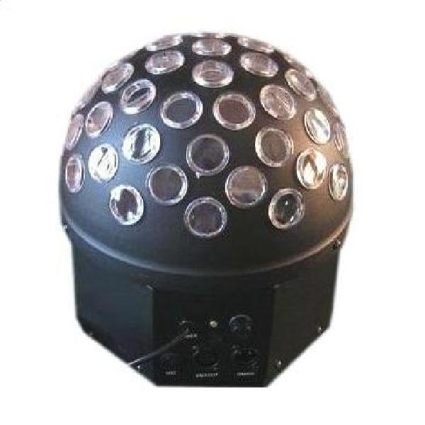 Foto do produto  LED Crystal Luz Bola - VXL-CB100 - Voxy Pro