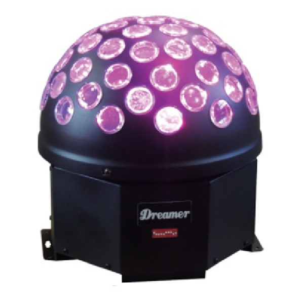 Foto do produto  LED flower astro color LE-09 - Dreamer