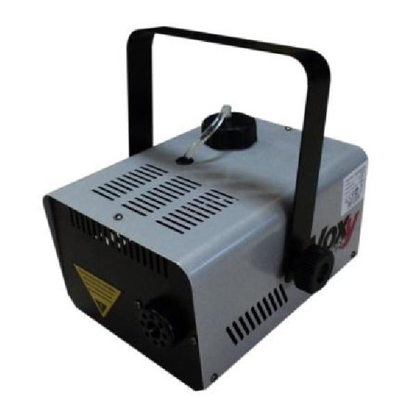 Foto do produto  Máquina de Fumaça 900W - Voxy Pro