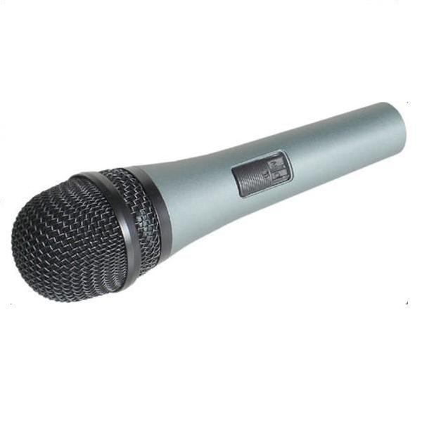 Foto do produto  Microfone com fio CSR 204X