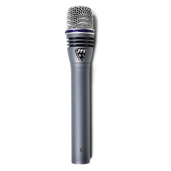 Foto do produto  Microfone com fio JTS NX-9