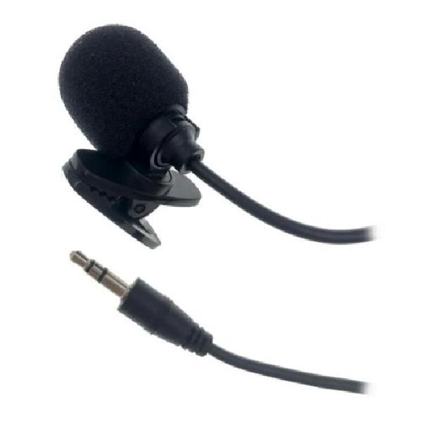 Foto do produto  Microfone De Lapela Soundcasting-200 Soundvoice Lite