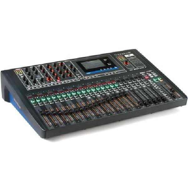 Foto do produto  Mixer Digital SI Impact - Soundcraft