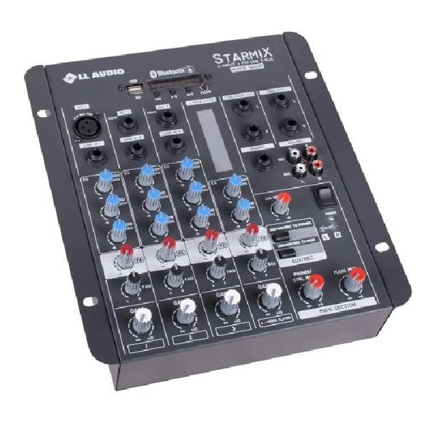 Foto do produto  Mixer Starmix - S402R BT