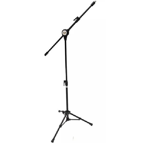 Foto do produto  Pedestal P/ Microfone s/ Haste Telescópica - PMV-100-P PAC