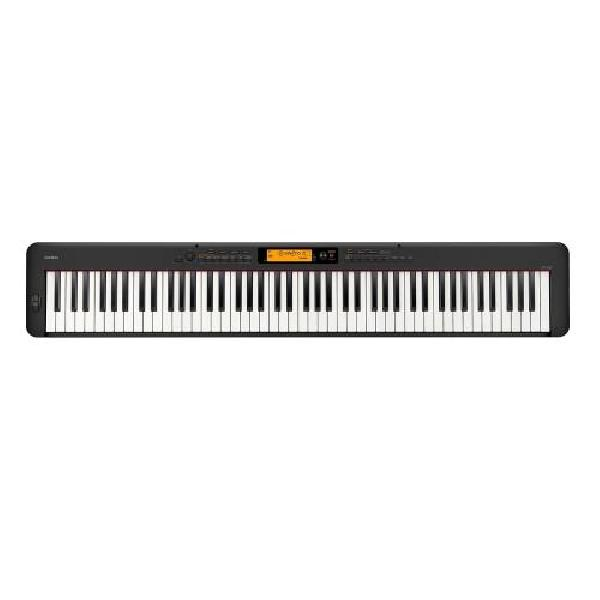 Foto do produto  Piano Casio Stage Digital CDP-S350 BK