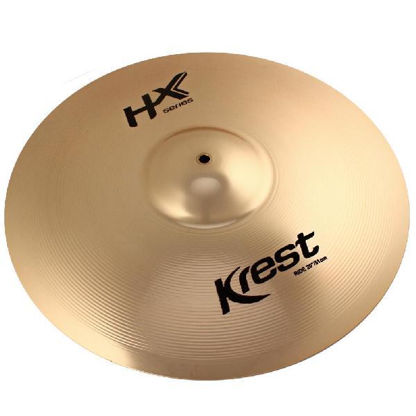 """Foto do produto  Prato Ride 20"""" Krest HX Series – HX20RI"""
