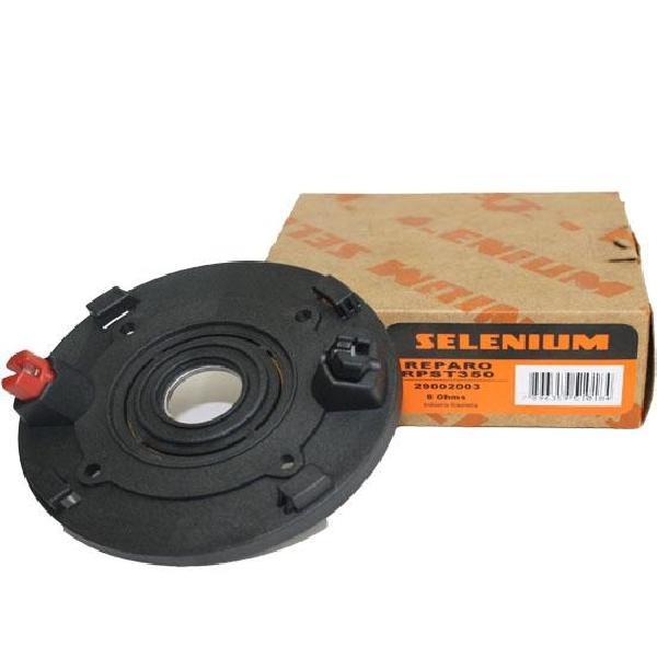 Foto do produto  RPT - Reparo para Super Tweeter ST350 - Selenium