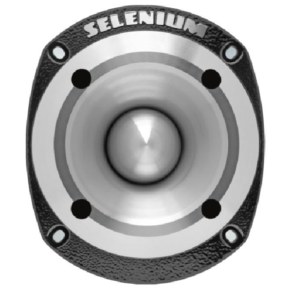 Foto do produto  Super Tweeter ST 400 Trio - Selenium