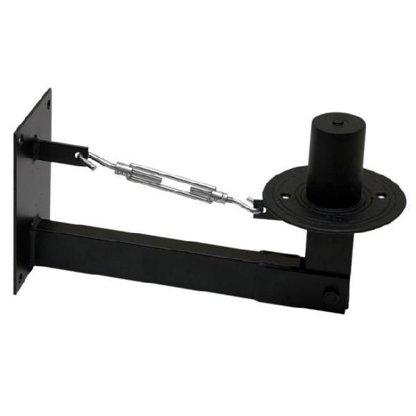 Foto do produto  Suporte para caixas de som com regulagem vertical SPC35 - Saty