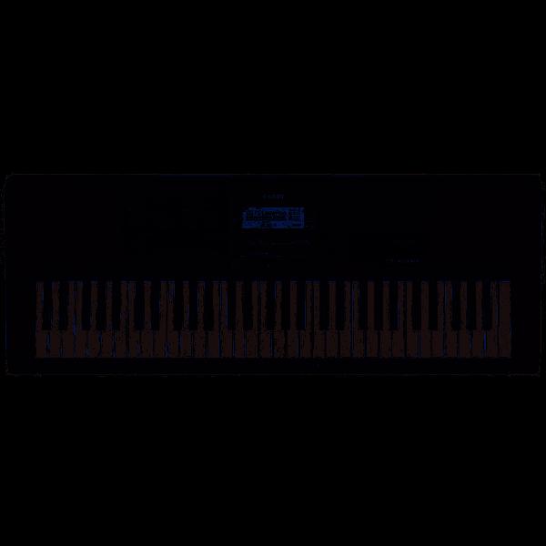 Foto do produto  Teclado CT-X800 - Casio