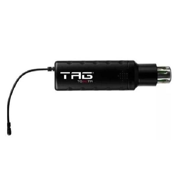 Foto do produto  Transmissor Sem Fio Para Microfone Tg-88tr - Tagima TagSound