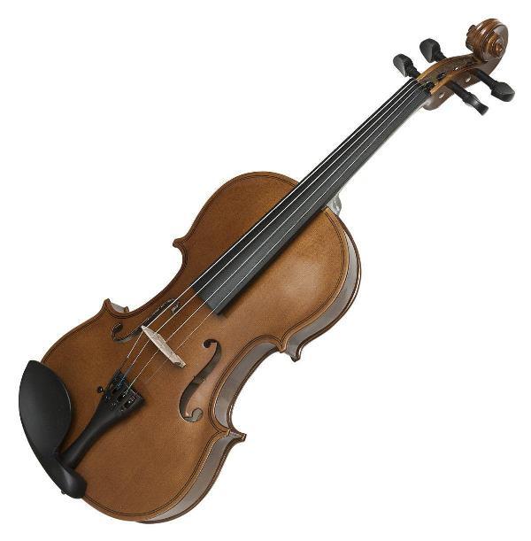 Foto do produto  Violino Vignoli envelhecido fosco - 4/4